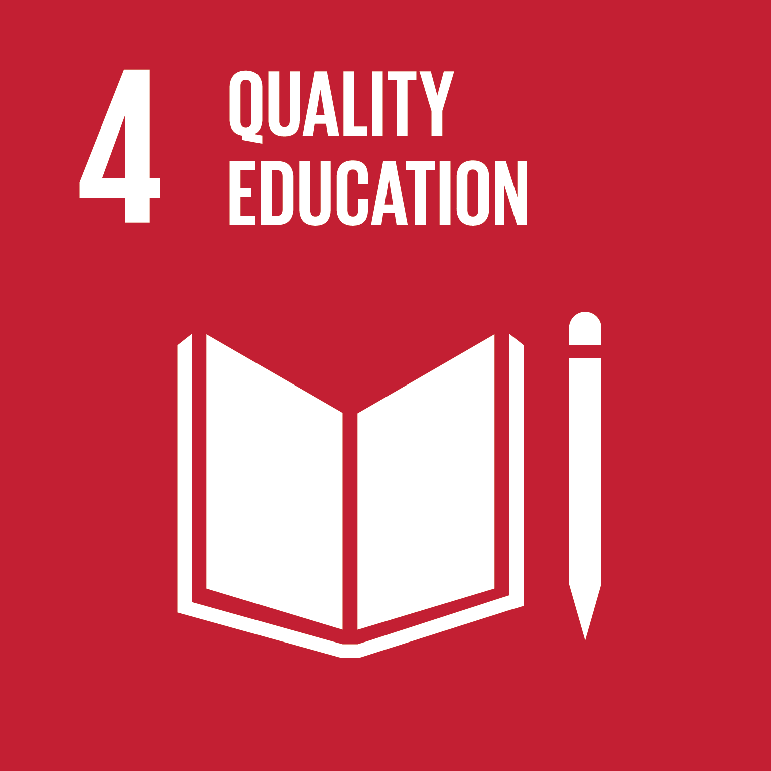 Sustainable Development Goal SDG-04 Education