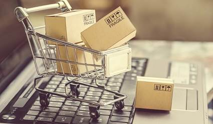 E-commerce collaboration for packaging on-demand