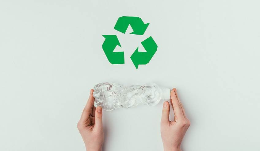 Sustainability in flexible packaging.