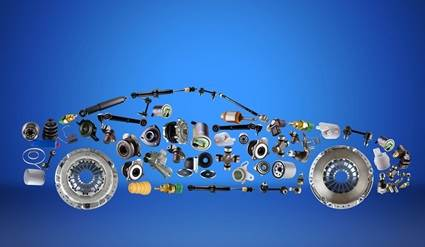 Automotive aftermarket repair solutions.