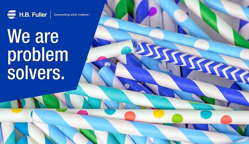 Problem Solving: There Must Be a Better Straw, H.B. Fuller.