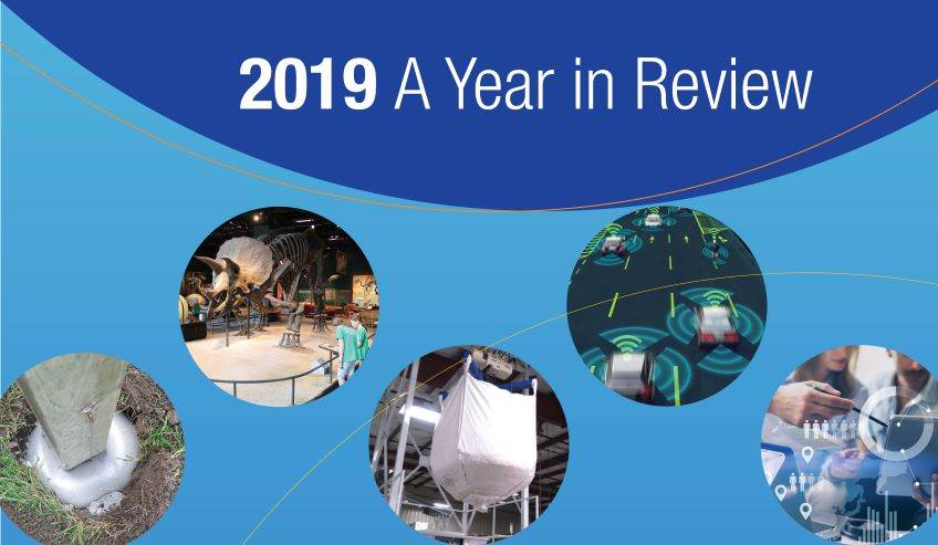 2019 A Year in Review Image