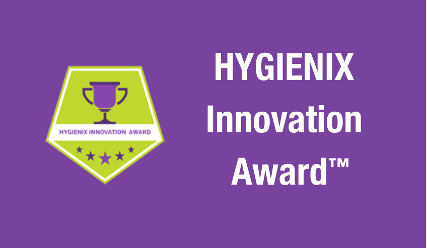 Full-Care 6217 is a Hygienix Innovation Award finalist