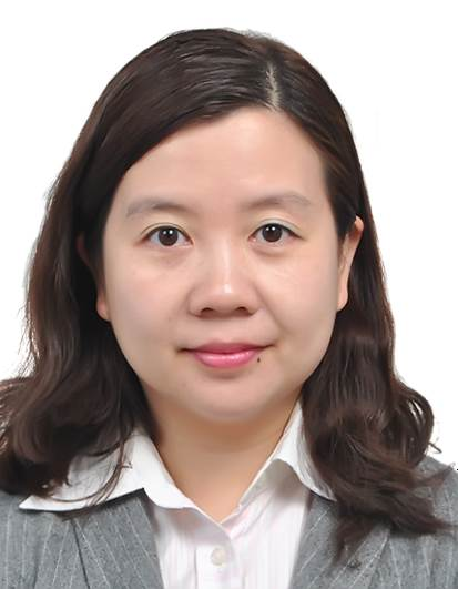 Catherine Huang, Asia Pacific Marketing Manager for Hygiene, H.B. Fuller China