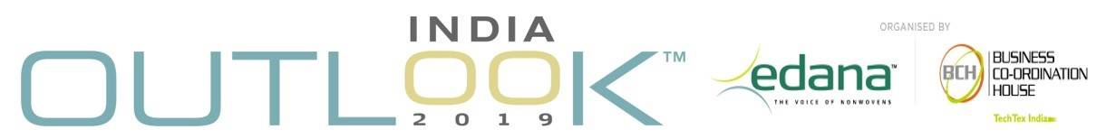 Logo for Outlook India 2019.