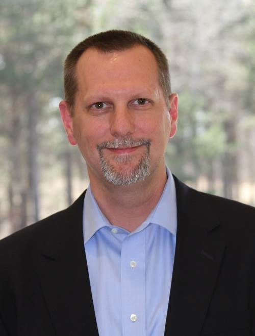 Scott Schmidt, New Product Director, Global Packaging Technology from H.B. Fuller.
