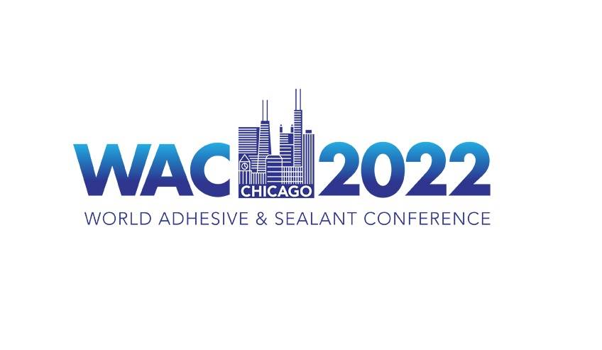 H.B. Fuller is a sponsor of the World Adhesive and Sealant Conference 2020 in Chicago.