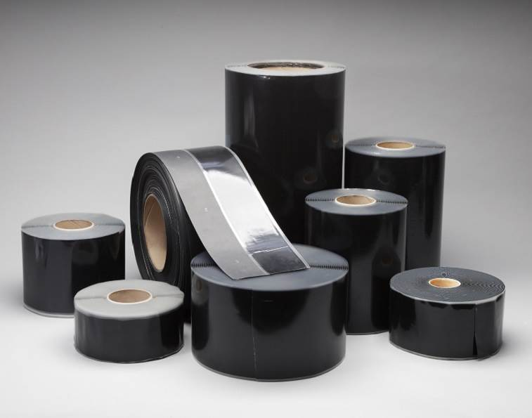 Epdm Roofing Accessories Epdm Seam Tape H B Fuller