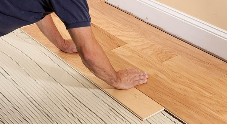 Flooring Installation Flooring Adhesive H B Fuller