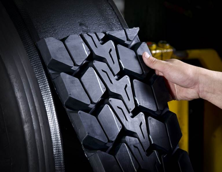 Tire Retreading