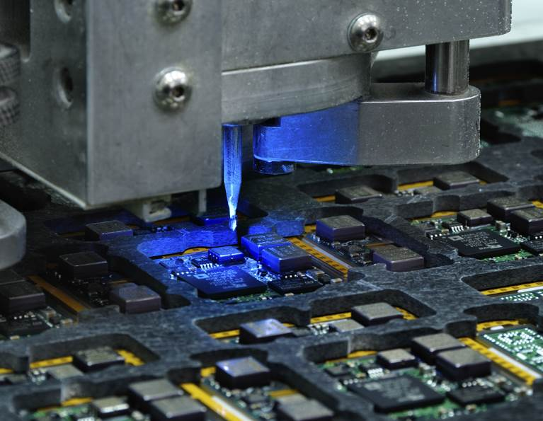 Klebstoffe zur Montage von gedruckten Leiterplatten (PCBs) | PCB ...