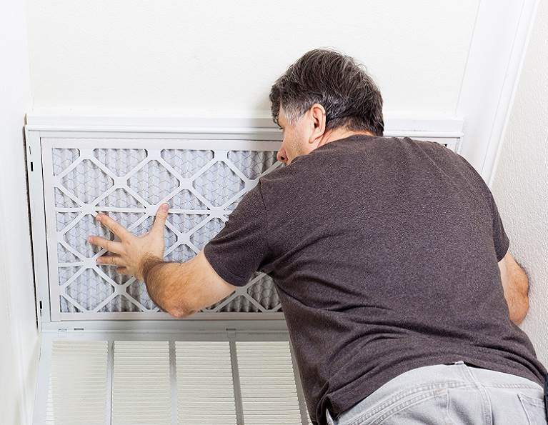 Air Filter Application