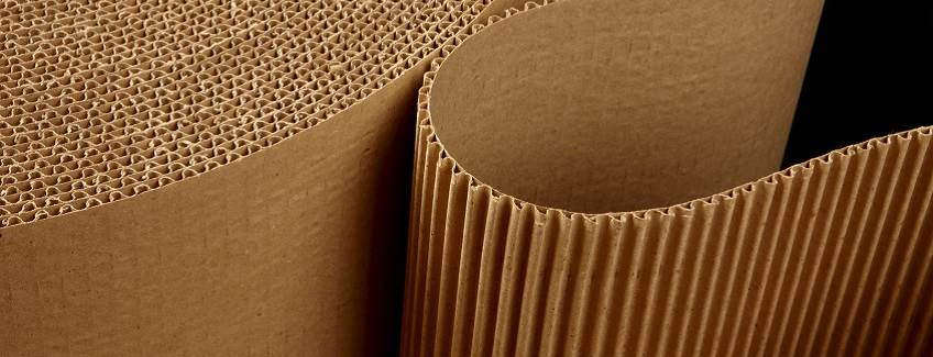 Corrugated paper converting adhesives from H.B. Fuller.