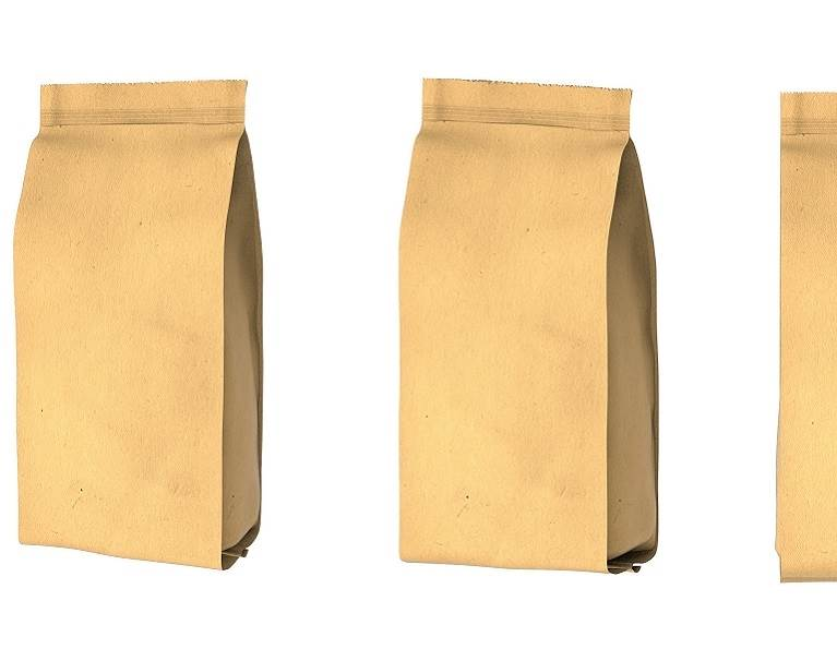 Multi-wall bags constructed with adhesives from H.B. Fuller.