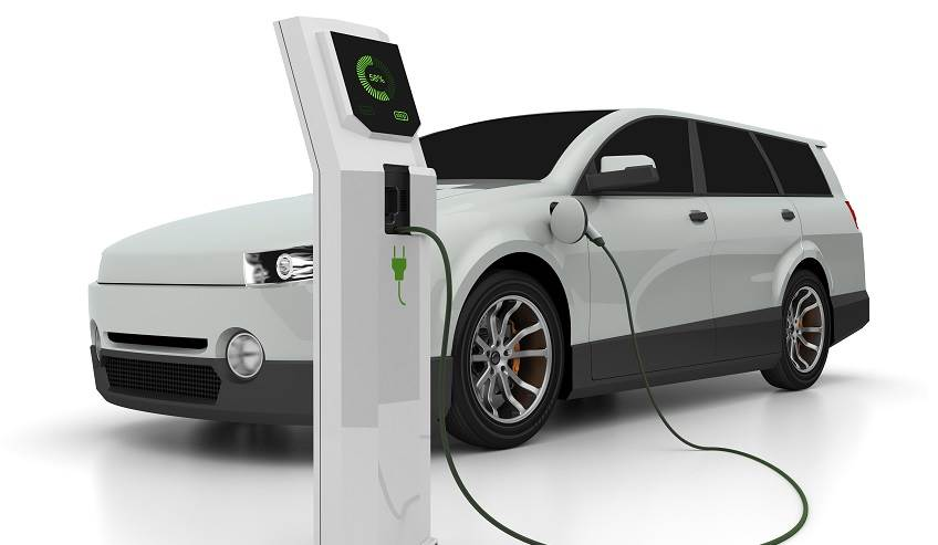 Thermal management for electric vehicles.