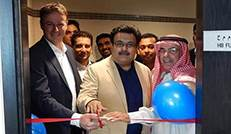 H.B. Fuller Dubai Office Grand Opening